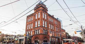 The Broadview Hotel - Toronto - Edificio