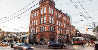 The Broadview Hotel - Toronto