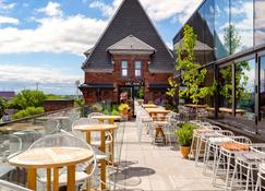 The Broadview Hotel - Toronto - Restaurant