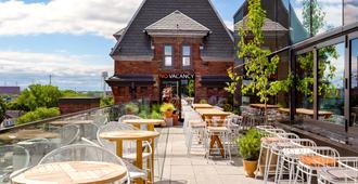 The Broadview Hotel - Toronto - Restaurante