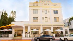 Stiles Hotel By Clevelander - Miami Beach - Building