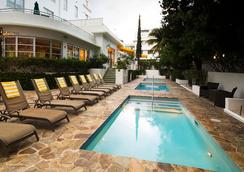 Stiles Hotel By Clevelander - Miami Beach - Piscina