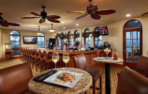 Plaza Resort & Spa - Daytona Beach - Bar