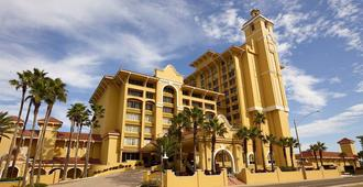 Plaza Resort & Spa - Daytona Beach - Edificio