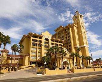 Plaza Resort & Spa - Daytona Beach - Building