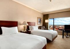 Hilton Colombo - Colombo - Makuuhuone