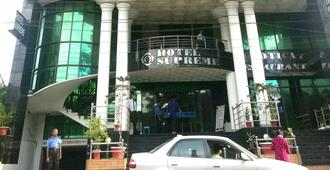 Hotel Supreme - Sylhet