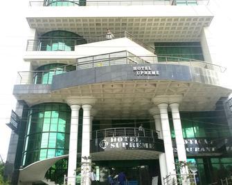 Hotel Supreme - Sylhet - Edificio