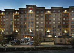 Residence Inn By Marriott Dfw Airport North/Grapevine - Grapevine - Rakennus