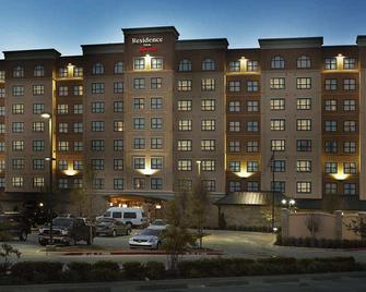Residence Inn By Marriott Dfw Airport North/Grapevine - Grapevine - Gebäude