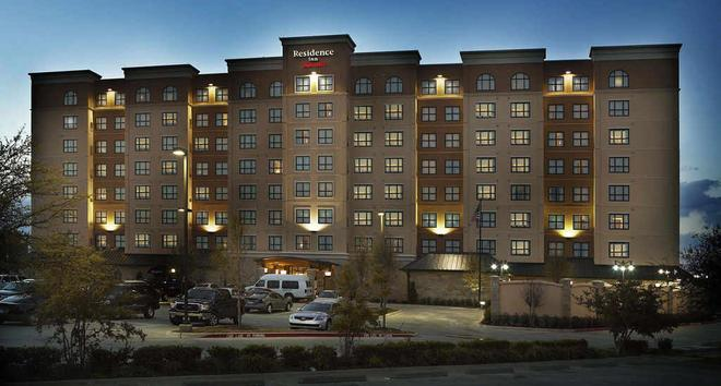 Residence Inn By Marriott Dfw Airport North/Grapevine - Grapevine - Κτίριο