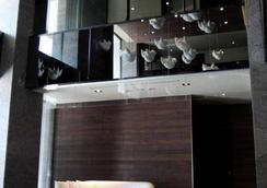 Westgate Hotel - Taipei - Lobi
