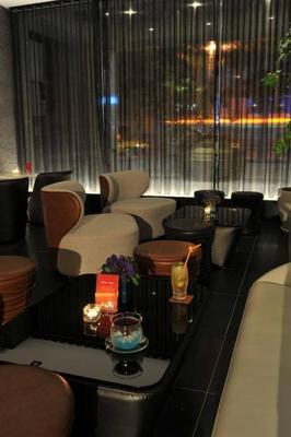 Westgate Hotel - Taipei - Salon