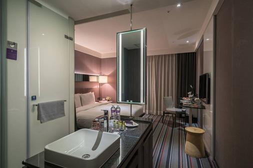 永安棧 - 台北 - 浴室