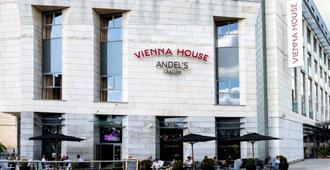 Vienna House Andel's Cracow - Cracovia - Edificio