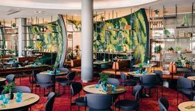 Vienna House Andel's Cracow - Krakow - Restaurant