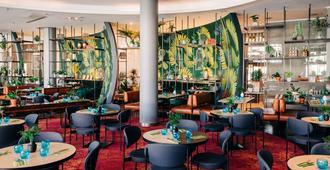Vienna House Andel's Cracow - Cracóvia - Restaurante