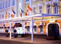 Hotel Mandarin Moscow - Moskova