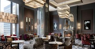 The Ritz-Carlton San Francisco - San Francisco - Oleskelutila