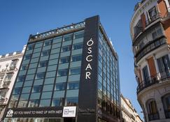 Room Mate Oscar - Madrid - Edificio