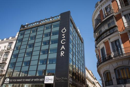 Room Mate Oscar - Madrid - Building