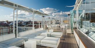 Room Mate Oscar - Madrid - Rooftop