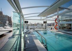 Room Mate Oscar - Madrid - Pool