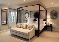 Calcot Manor Hotel - Tetbury - Bedroom