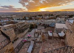 The Cappadocia Hotel - Ürgüp - Building