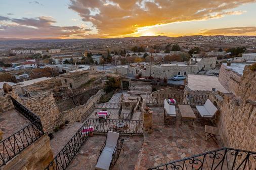 The Cappadocia Hotel - Urgup - Rakennus