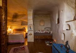 The Cappadocia Hotel - Ürgüp - Bedroom