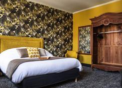 La Villa 10 - Étretat - Bedroom