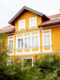 塞科尼別墅酒店 - 薩爾斯堡 - 薩爾玆堡 - 建築