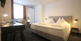 Hotel Altmann - Viena - Habitación