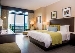 Summit Rainforest & Golf Resort - Panamá - Makuuhuone