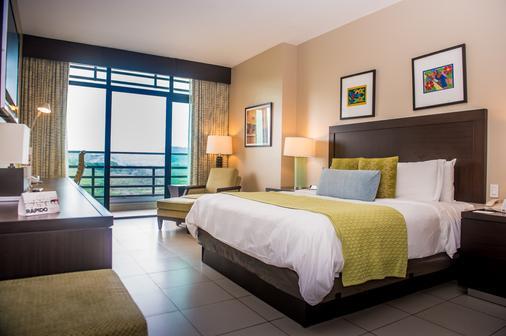 Summit Rainforest & Golf Resort - Thành phố Panama - Phòng ngủ