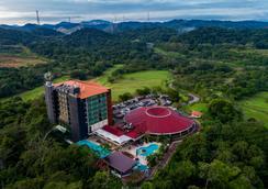 Summit Rainforest & Golf Resort - Thành phố Panama - Cảnh ngoài trời