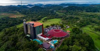 Summit Rainforest & Golf Resort - פנמה סיטי - נוף חיצוני