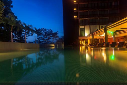 Summit Rainforest & Golf Resort - Thành phố Panama - Điểm du lịch
