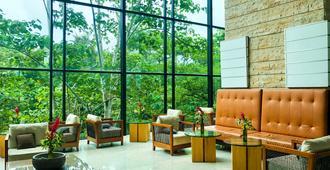 Summit Rainforest & Golf Resort - Ciudad de Panamá - Lobby