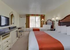 Seralago Hotel & Suites Main Gate East - Kissimmee - Slaapkamer