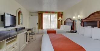 Seralago Hotel & Suites Main Gate East - Kissimmee - Chambre