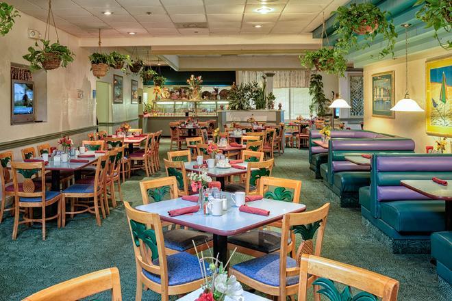 Seralago Hotel & Suites Main Gate East - Kissimmee - Restaurant