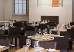 Hotel Veritas - Cambridge - Restaurant