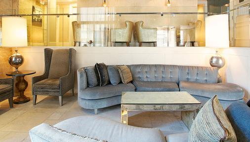 Hotel Veritas - Cambridge - Lobby