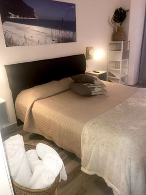 125metrisulmare - Sirolo - Bedroom