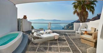 Belvedere Suites - Firostefani - Property amenity