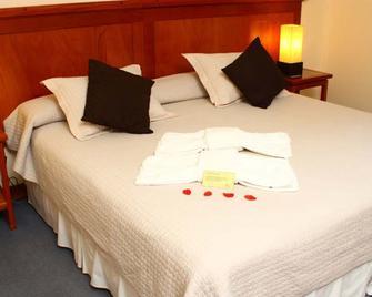 Asterión Hotel - Turismo y Negocios - Ciudad de Formosa - Habitación