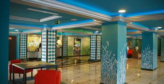 Hotel Ritual Torremolinos- Adults Only - Torremolinos - Lobby
