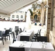 Grand Hotel De La Reine - Place Stanislas
